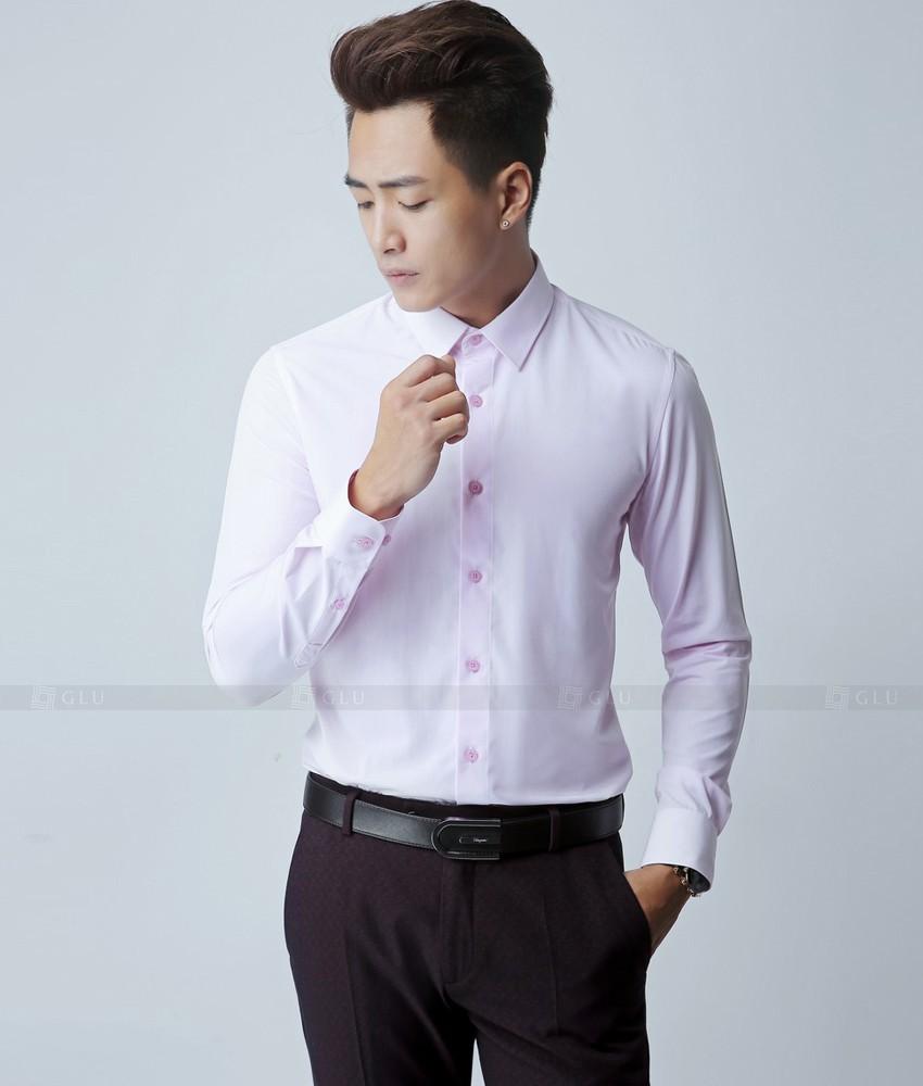 Dong Phuc Cong So Nam GS491