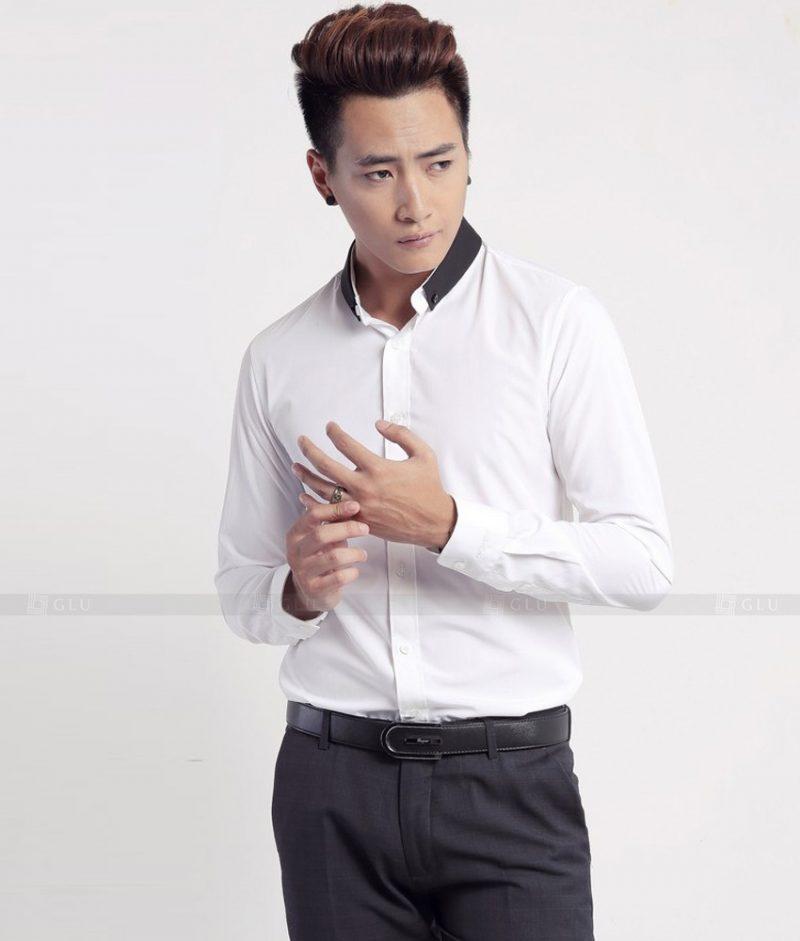 Dong Phuc Cong So Nam GS493