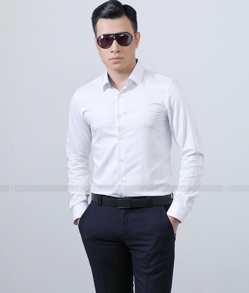 Dong Phuc Cong So Nam GS497