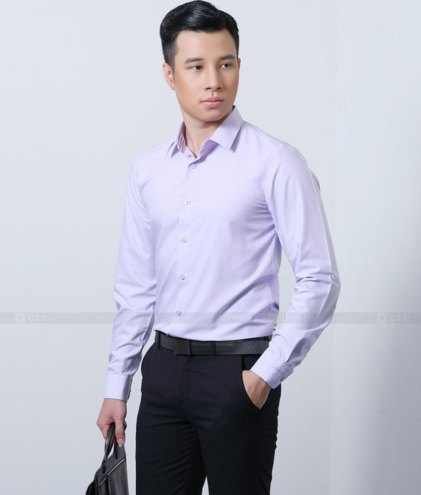 Dong Phuc Cong So Nam GS498