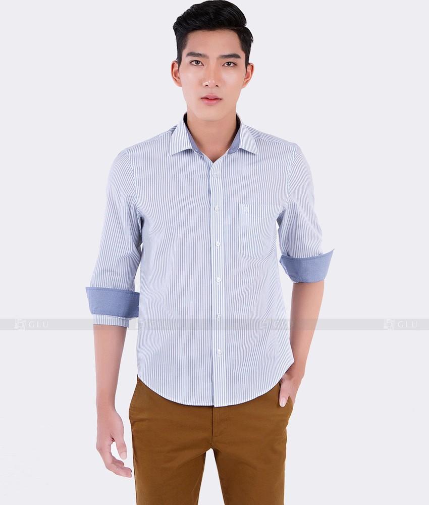 Dong Phuc Cong So Nam GS505