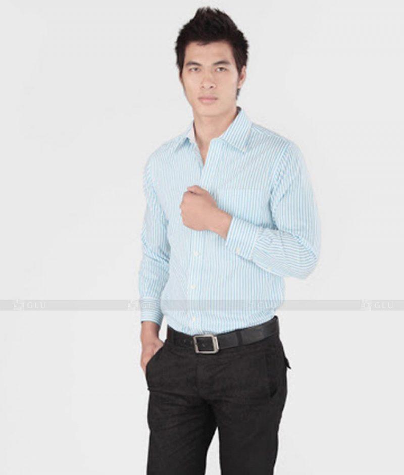 Dong Phuc Cong So Nam GS540