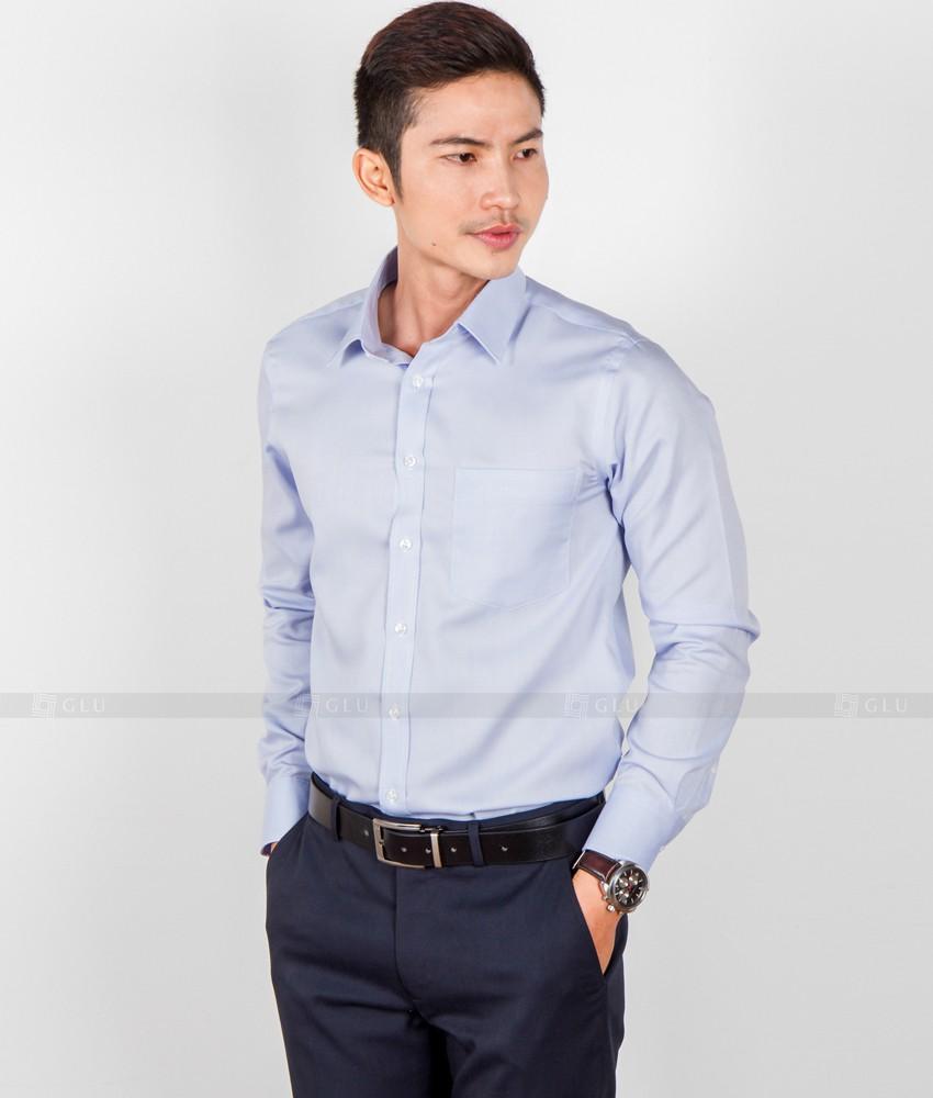 Dong Phuc Cong So Nam GS541