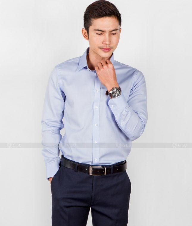 Dong Phuc Cong So Nam GS542 đồng phục công sở nam