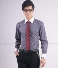 Dong Phuc Cong So Nam GS543 đồng phục công sở