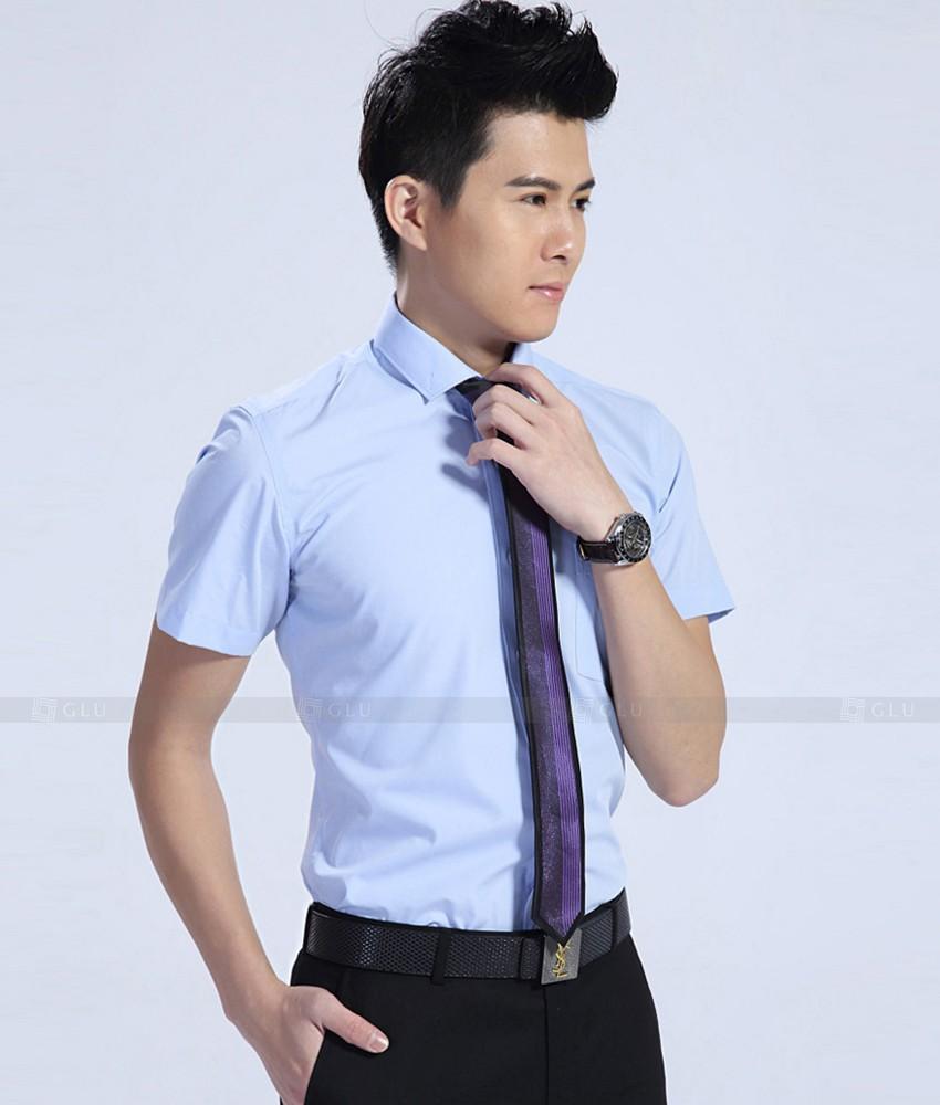 Dong Phuc Cong So Nam GS544