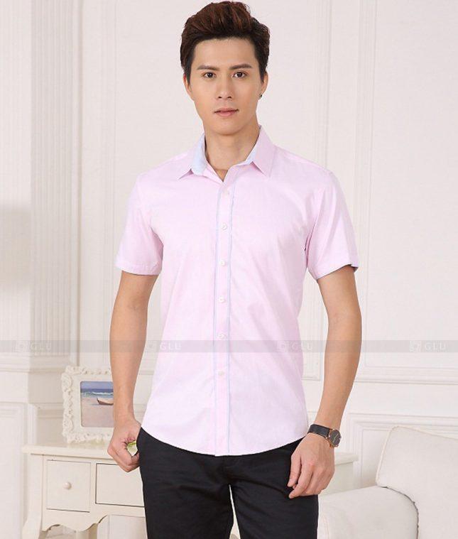 Dong Phuc Cong So Nam GS545 đồng phục công sở nam