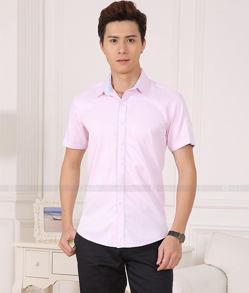 Dong Phuc Cong So Nam GS545