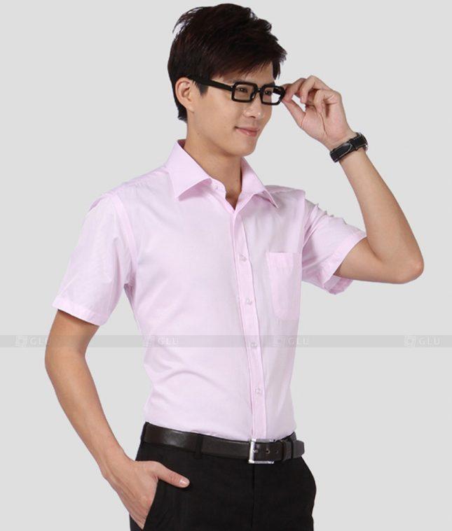 Dong Phuc Cong So Nam GS546 đồng phục công sở nam