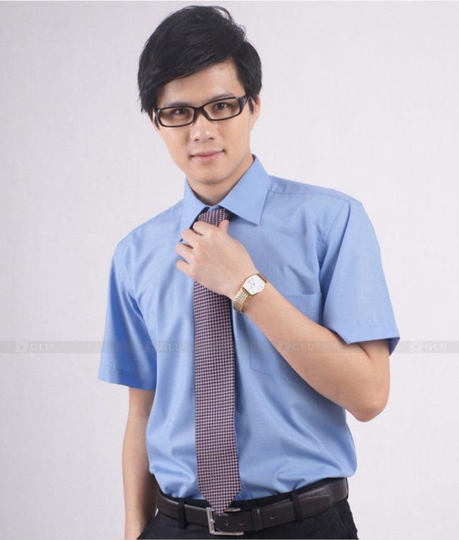 Dong Phuc Cong So Nam GS547 đồng phục công sở nam