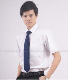 Dong Phuc Cong So Nam GS548 đồng phục công sở