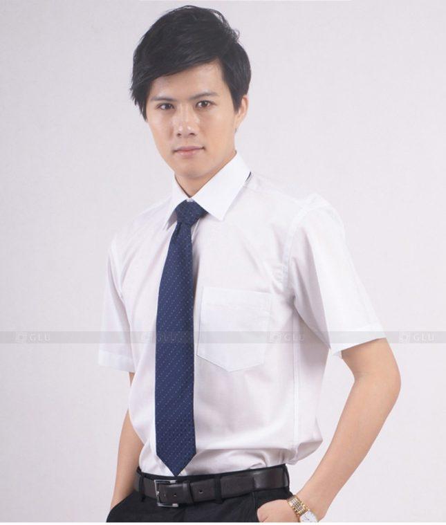 Dong Phuc Cong So Nam GS548 đồng phục công sở nam
