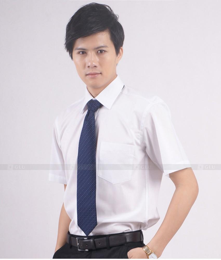 Dong Phuc Cong So Nam GS548
