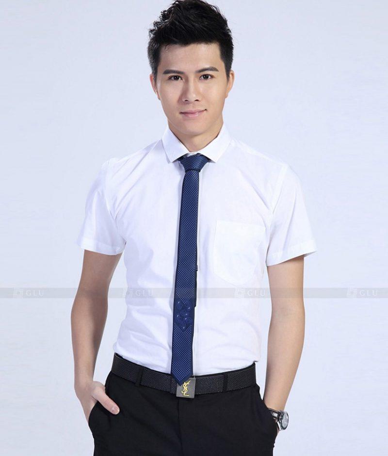 Dong Phuc Cong So Nam GS549