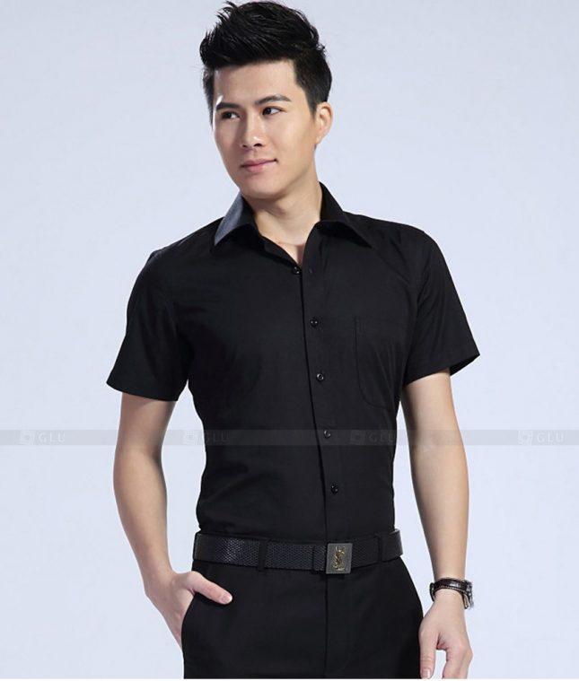 Dong Phuc Cong So Nam GS550 đồng phục công sở nam