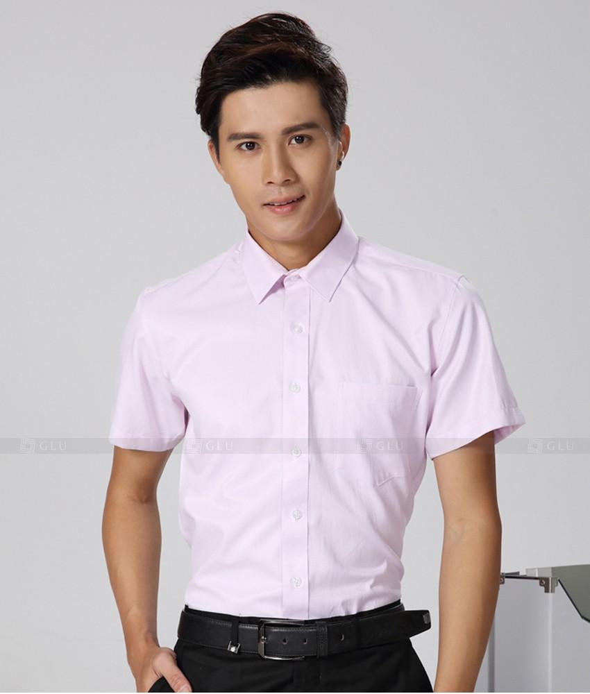 Dong Phuc Cong So Nam GS551