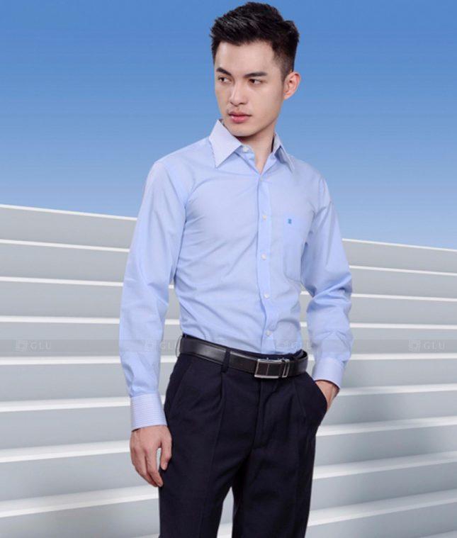 Dong Phuc Cong So Nam GS567 đồng phục công sở nam