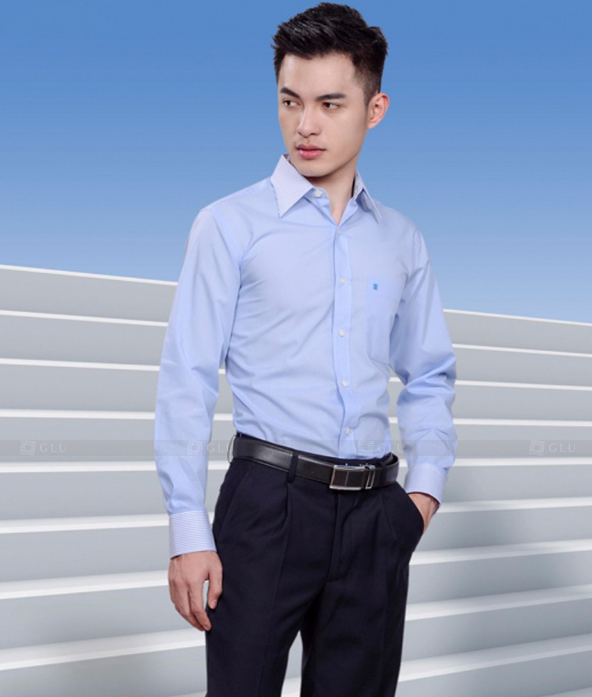 Dong Phuc Cong So Nam GS567
