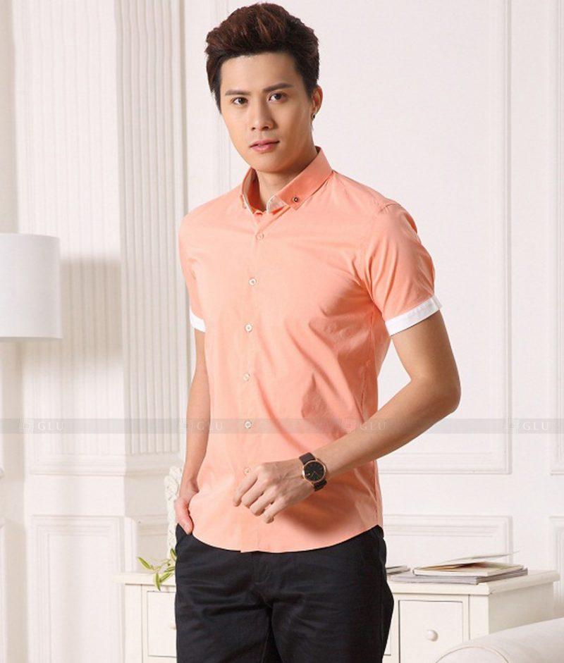 Dong Phuc Cong So Nam GS573