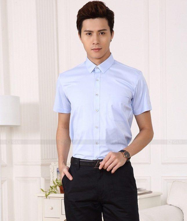 Dong Phuc Cong So Nam GS574 đồng phục công sở nam