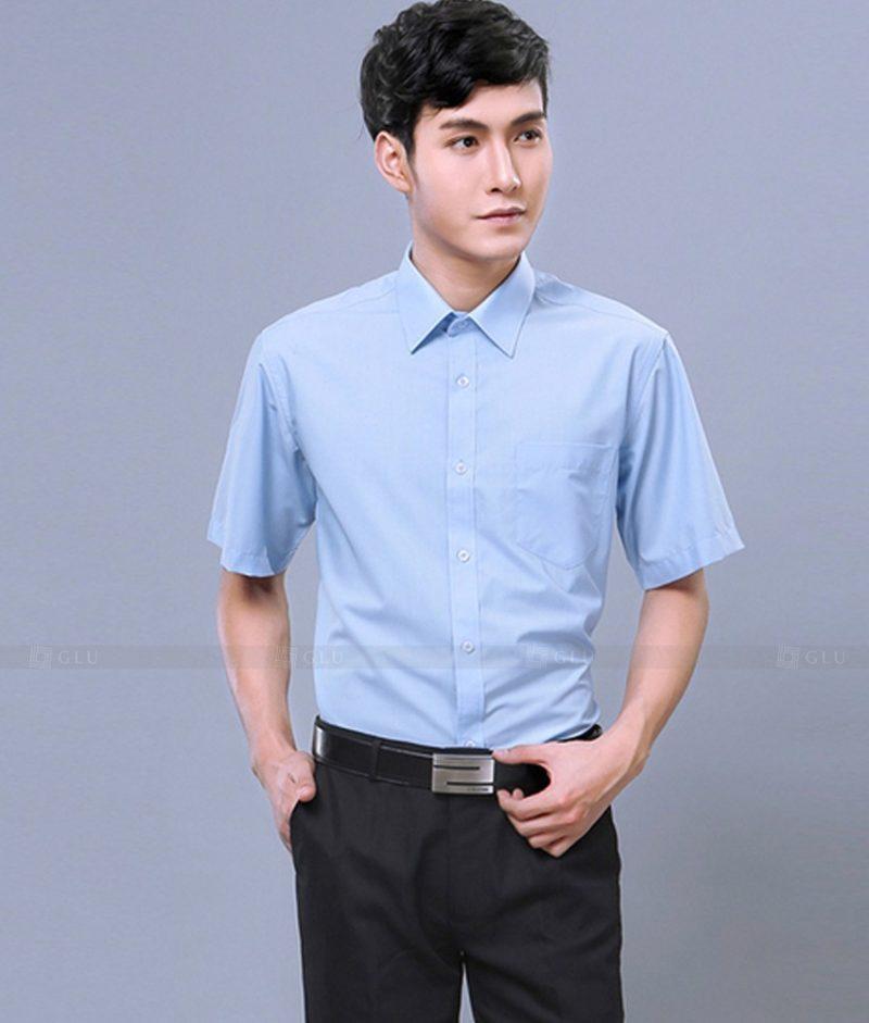 Dong Phuc Cong So Nam GS575
