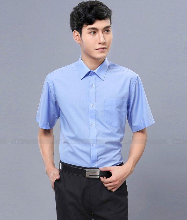 Dong Phuc Cong So Nam GS576 đồng phục công sở nam