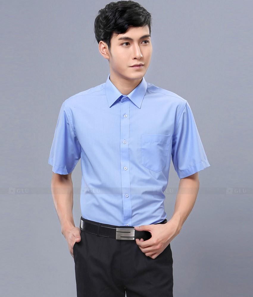 Dong Phuc Cong So Nam GS576