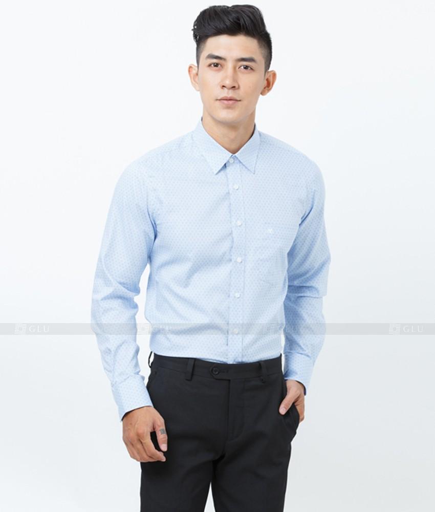 Dong Phuc Cong So Nam GS78