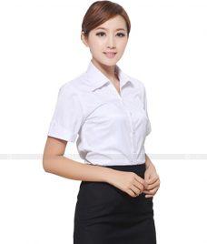 Dong Phuc Cong So Nu GS238 Đồng Phục Công Sở