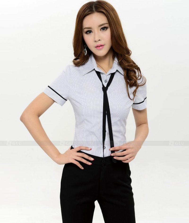 Dong Phuc Cong So Nu GS374
