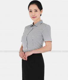 Dong Phuc Cong So Nu GS404 Đồng Phục Công Sở
