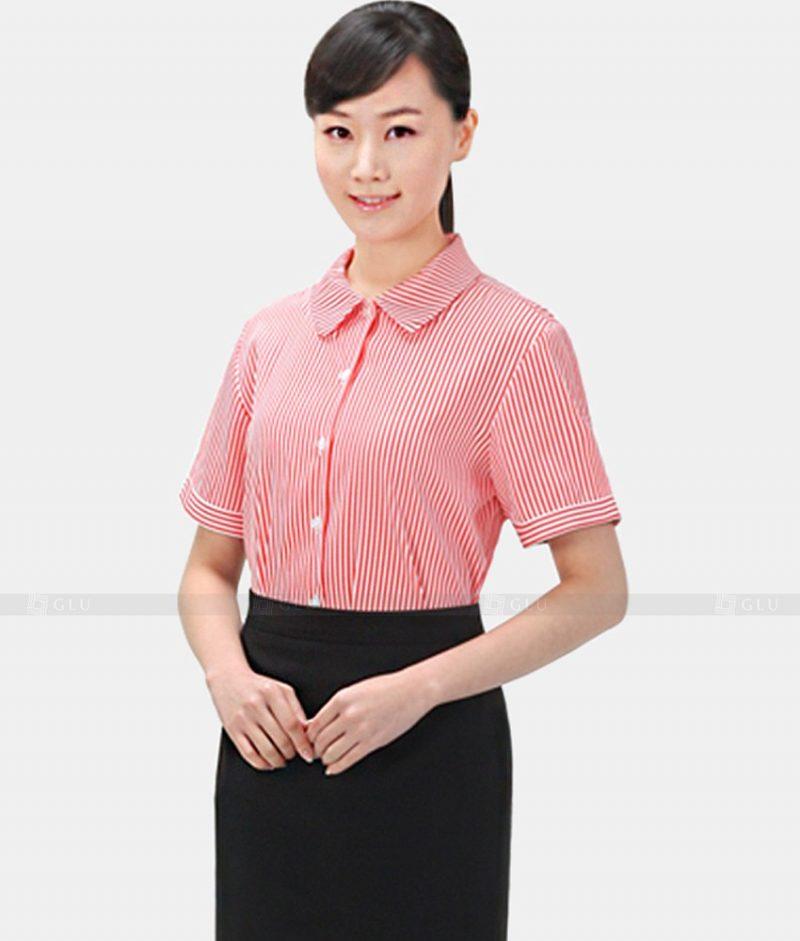 Dong Phuc Cong So Nu GS407