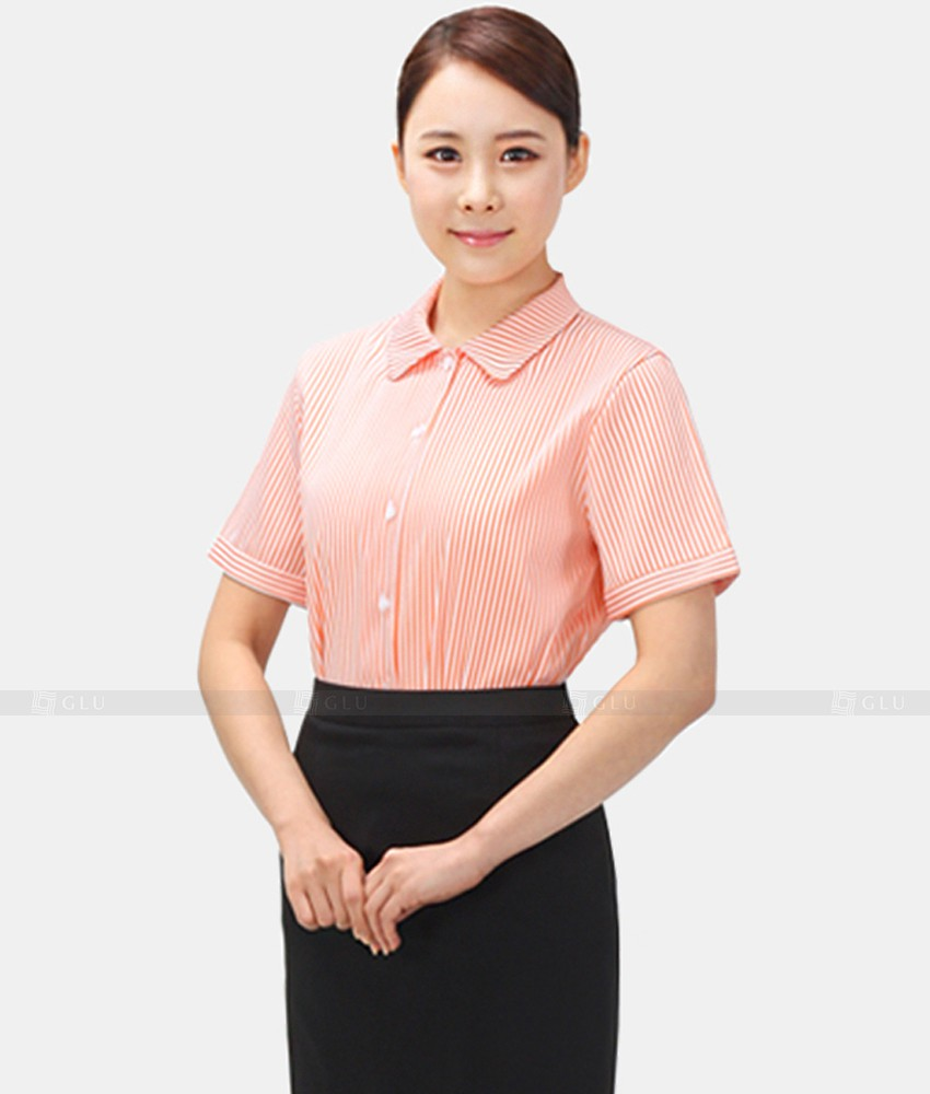 Dong Phuc Cong So Nu GS408
