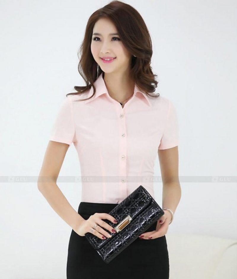 Dong Phuc Cong So Nu GS415