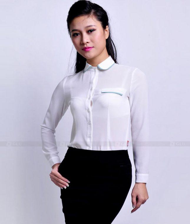 Dong Phuc Cong So Nu GS425 đồng phục công sở nam