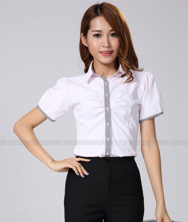 Dong Phuc Cong So Nu GS430