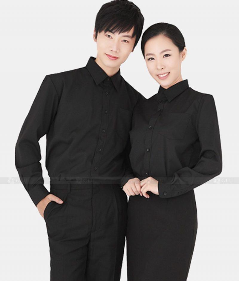Dong Phuc Cong Ty GLU CT07