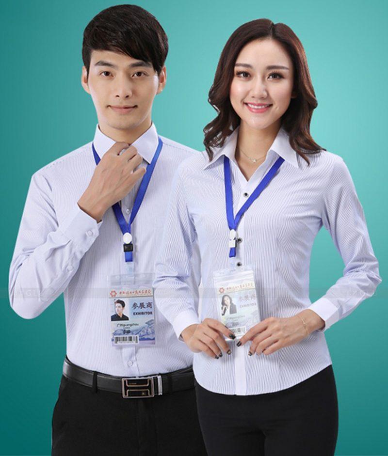Dong Phuc Cong Ty GLU CT191