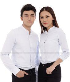 Dong Phuc Cong Ty GLU CT29 áo đồng phục công ty