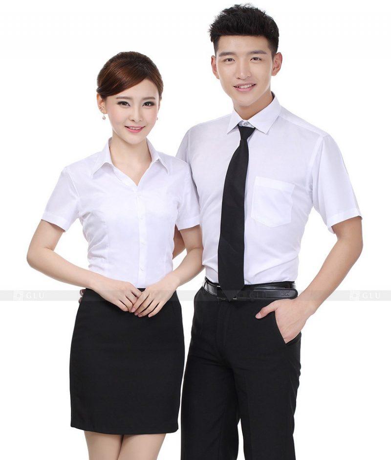 Dong Phuc Cong Ty GLU CT65