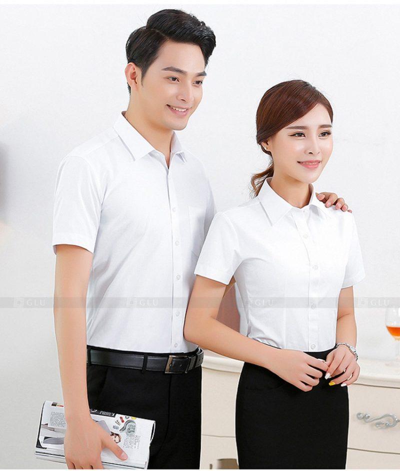 Dong Phuc Cong Ty GLU CT69