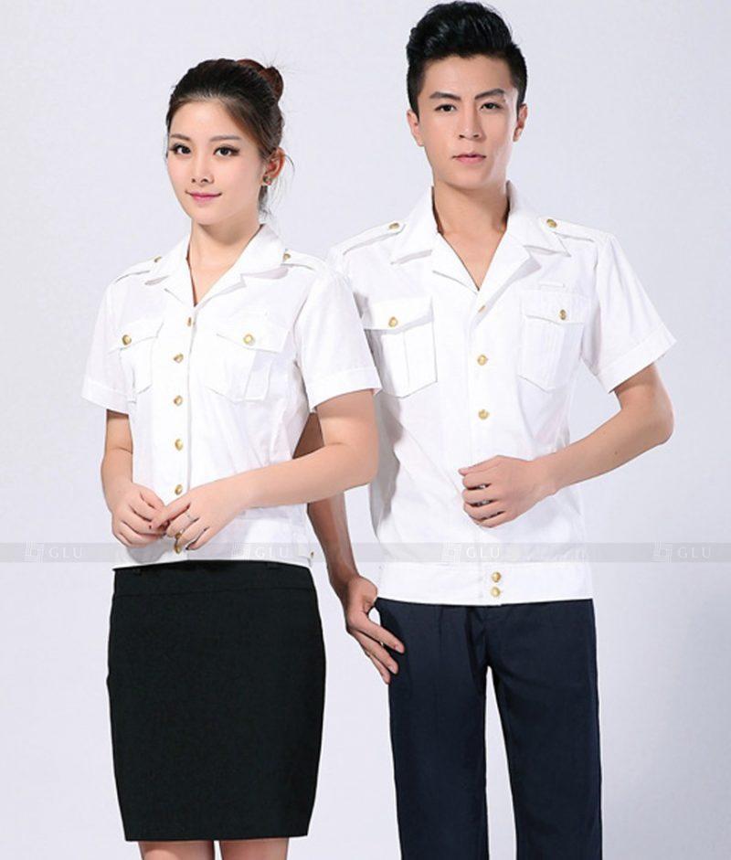Dong Phuc Cong Ty GLU CT94