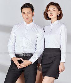 Dong Phuc Van Phong GLU VP113 may đồng phục văn phòng