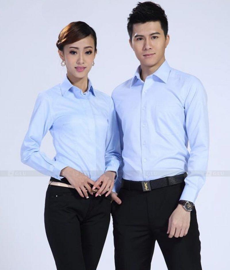 Dong Phuc Van Phong GLU VP125