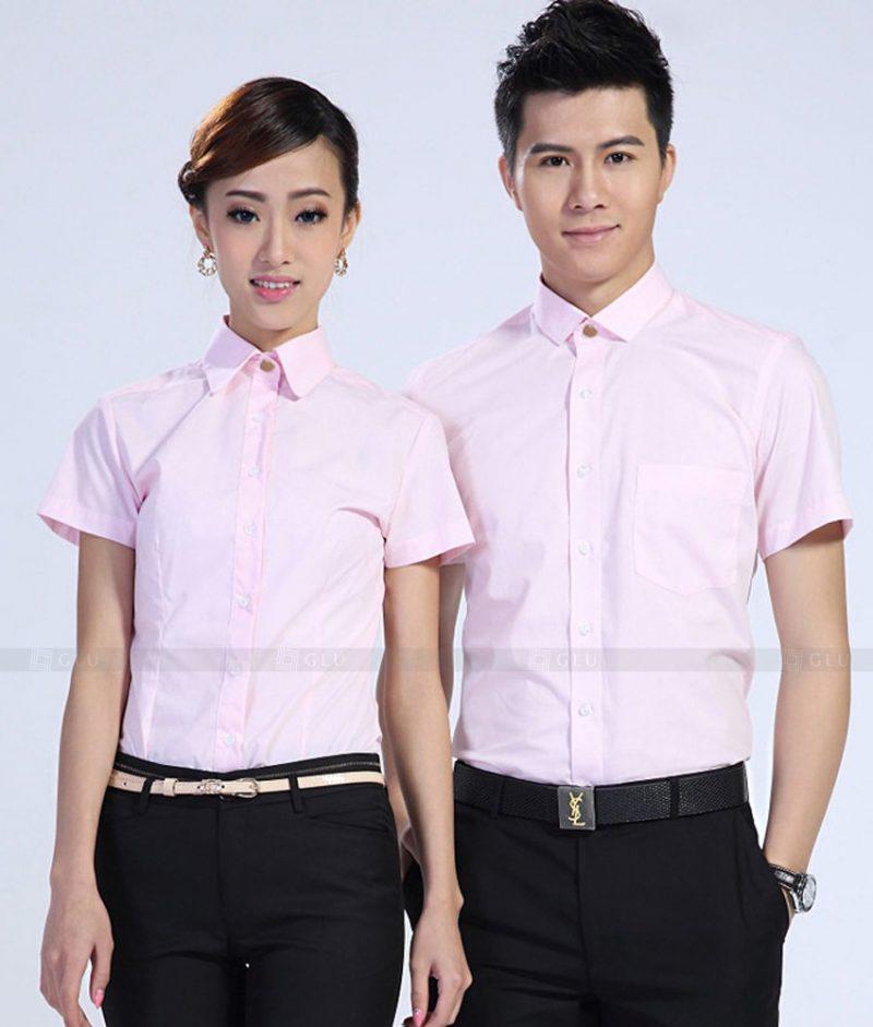 Dong Phuc Van Phong GLU VP140