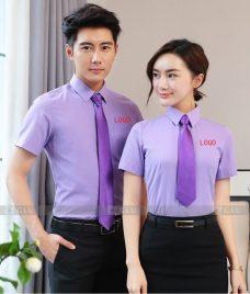 Dong Phuc Van Phong GLU VP181 Đồng Phục Văn Phòng