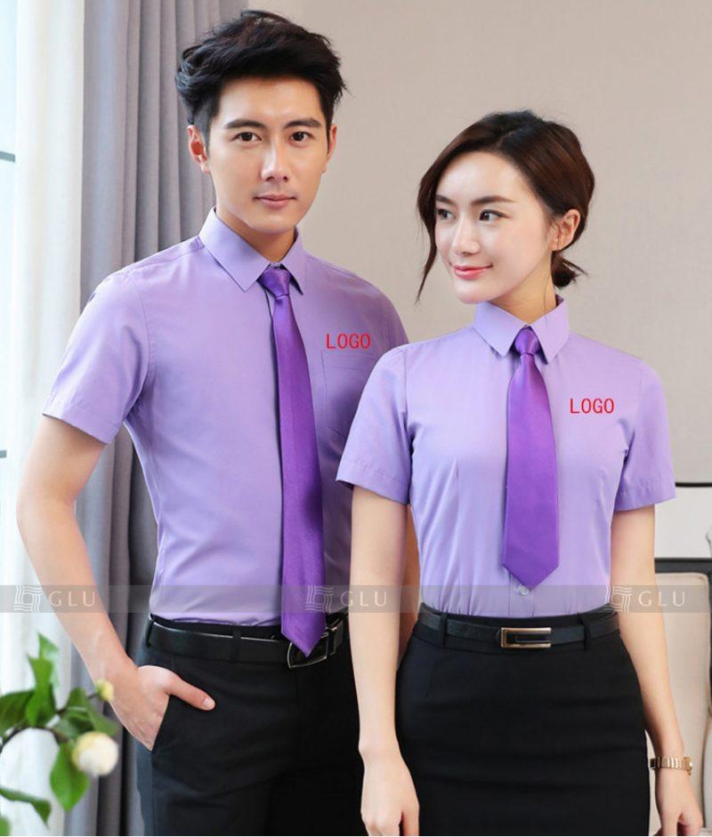 Dong Phuc Van Phong GLU VP181