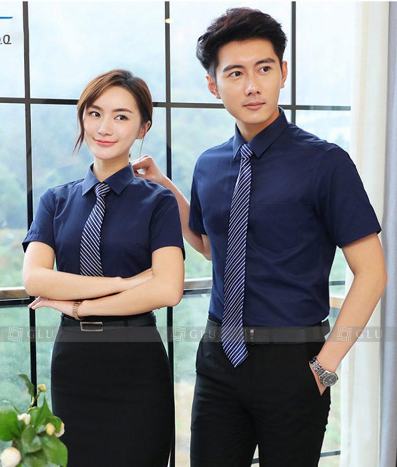Dong Phuc Van Phong GLU VP182