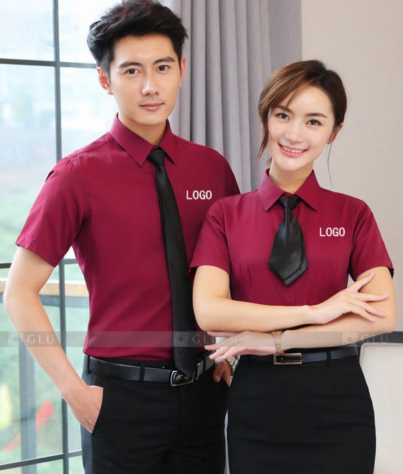 Dong Phuc Van Phong GLU VP183
