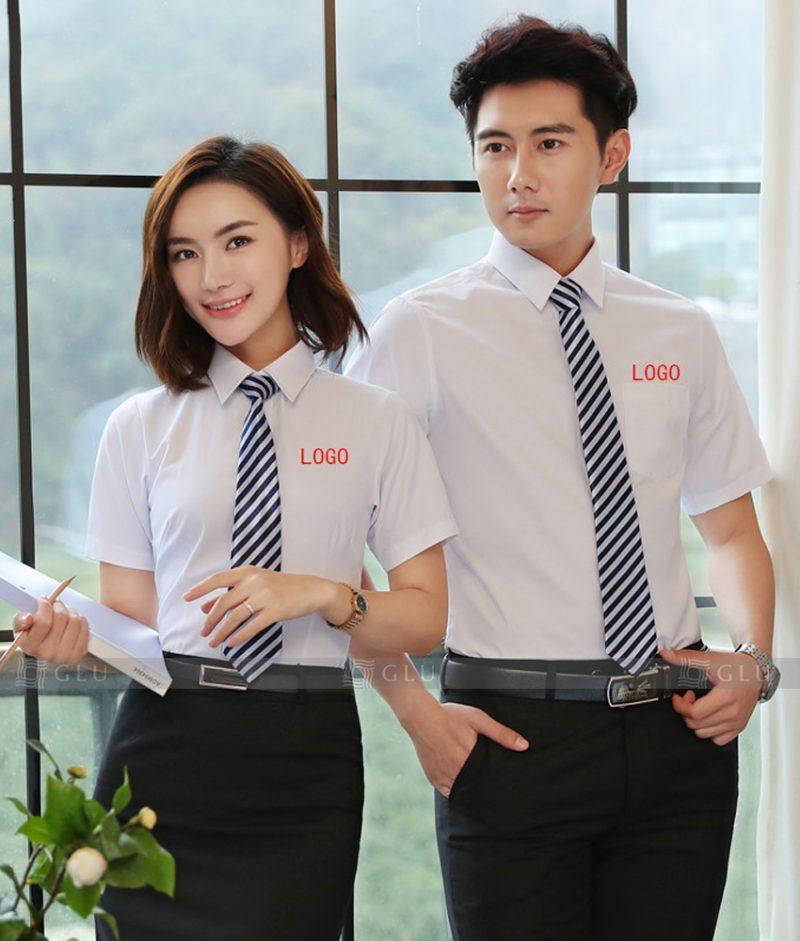 Dong Phuc Van Phong GLU VP185